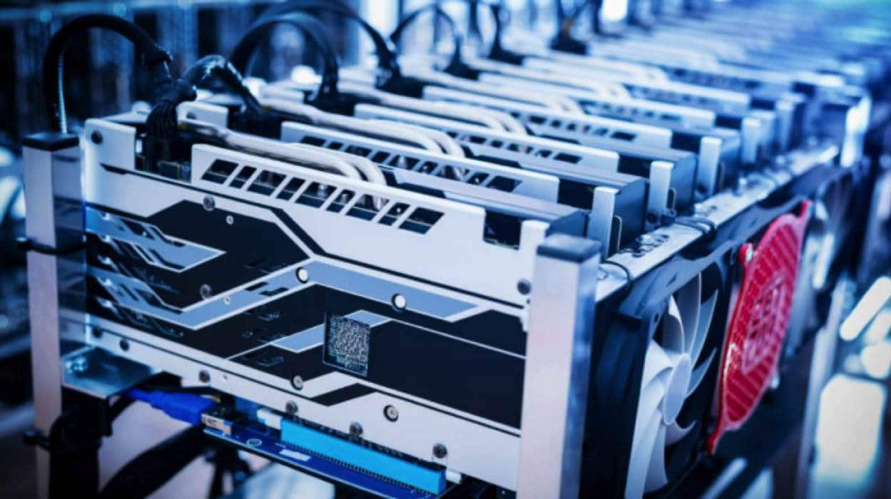 Benefits of cloud mining