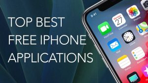 Best iphones apps for doctors